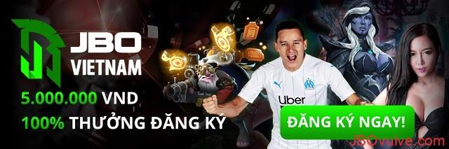 Cá cược Warcraft 3 tại JBO uy tín, chất lượng
