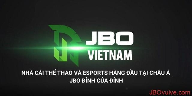 JBO là nhà cái thể thao và Esport trực tuyến hàng đầu tại Châu Á