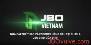 JBO nhà cái thể thao hàng đầu