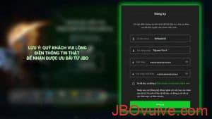 Tin đồn nhà cái Jbo bị bắt có thật hay không?