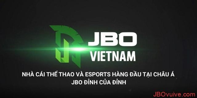 JBO được mệnh danh là nơi cung cấp tỷ lệ cá cược nhanh và chính xác hàng đầu thị trường