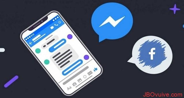 Facebook và Messenger là hai ứng dụng có lượt truy cập khủng mỗi ngày