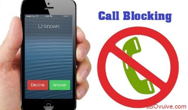 Khi nào cần sử dụng tính năng chặn số điện thoại?