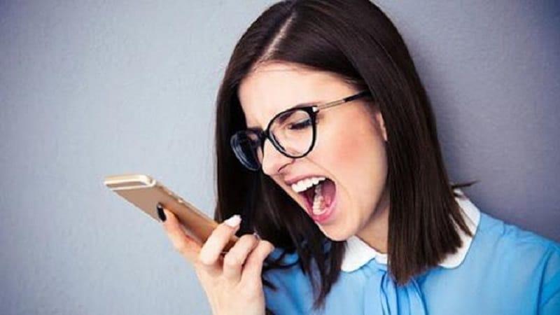 Những cuộc gọi quảng cáo và tin nhắn rác có ảnh hưởng như nào đến người tiếp nhận cuộc gọi
