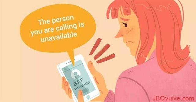 Tính năng chặn số điện thoại của hệ điều hành iOS và Android không hoàn toàn giống nhau