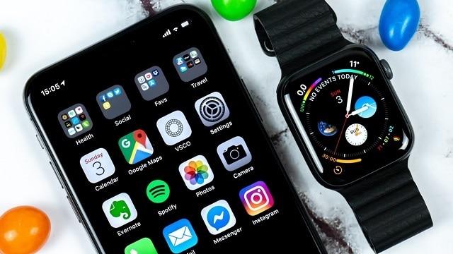 Đồng bộ hóa ứng dụng Zalo trên điện thoại và đồng hồ