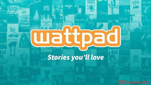 Khái niệm Wattpad