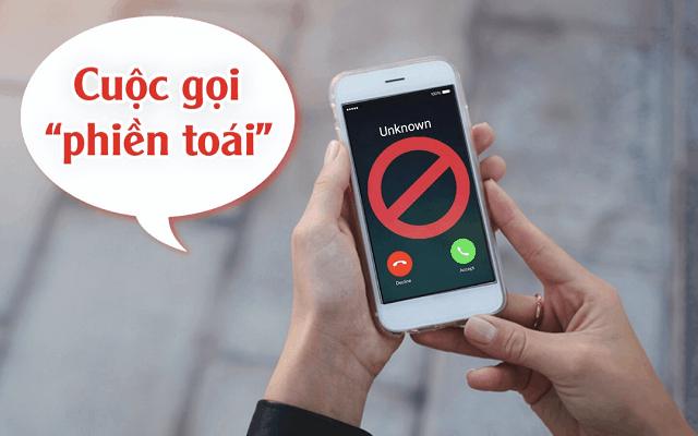 Những trường hợp dẫn đến chắn số điện thoại thường gặp nhất