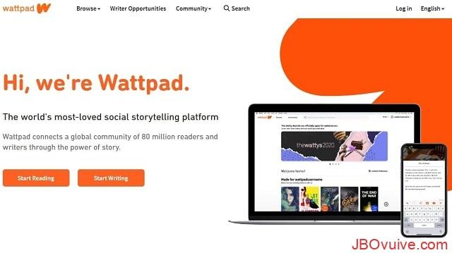 Phải làm gì khi Wattpad bị chặn?