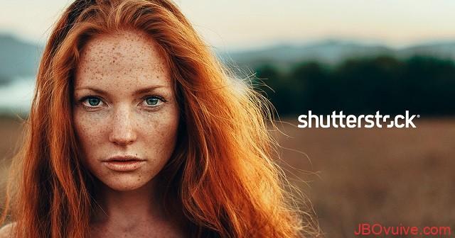 Shutterstock - Trang web nổi tiếng trong nền công nghiệp ảnh