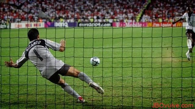 50 thuật ngữ cá độ bóng đá - Kèo Penalty