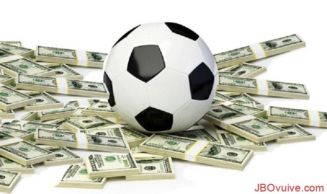 Cá độ bóng đá là bộ môn cá cược mà được rất nhiều người chơi yêu thích
