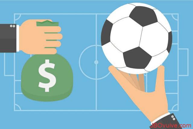 Đầu tư cá độ bóng đá không phải là nguồn thu nhập nuôi sống chúng ta lâu dài