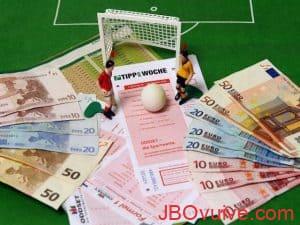 JBO có nên đầu tư vào cá độ bóng đá không đều phụ thuộc vào nhu cầu và khả năng của mình